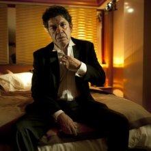 Benvenuto a bordo: Lionnel Astier in una scena del film