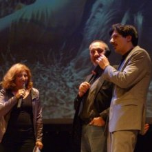Enzo De Camillis ai Nastri d'Argento 2011