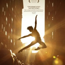 First Position: la locandina del film