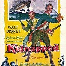 Il ragazzo rapito: la locandina del film