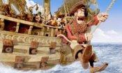 Recensione Pirati! Briganti da strapazzo (2012)