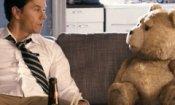 Ted: il trailer senza censure
