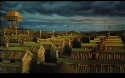 Trailer Italiano - Galline in fuga