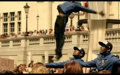 Trailer Italiano - Street Dance 2