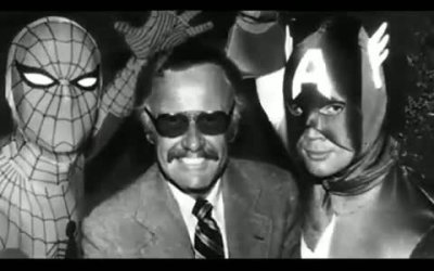 Trailer - With Great Power: The Stan Lee Story