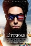 Il Dittatore: il poster italiano in esclusiva