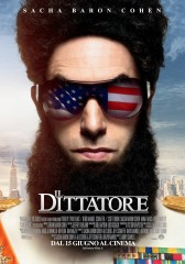 Il dittatore in streaming & download