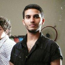 Jules Sitruk in Le fils de l'autre con Mehdi Dehbi