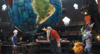 Le 5 leggende: una nuova bellissima immagine del film
