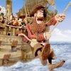 Pirati! Briganti da strapazzo da domani al cinema