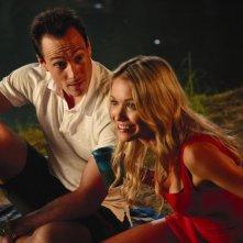 American Pie - Ancora insieme: Chris Klein e Katrina Bowden sono Oz e Mia