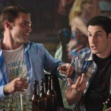 American Pie - Ancora insieme: Seann William Scott con Jason Biggs