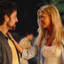 American Pie - Ancora insieme: Thomas Ian Nicholas e Tara Reid nel film