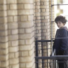 David Mazouz in Kite Strings, quarto episodio di Touch