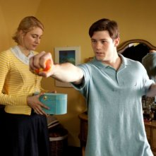 Greta Gerwig con Ryan Metcalf in Damsels in Distress