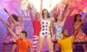 Katy Perry: Part of Me - Il trailer sul web