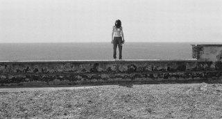 La leggenda di Kaspar Hauser: una scena del film