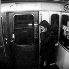 Mélanie Doutey in Aux yeux de tous