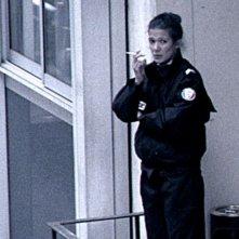 Mélanie Doutey nel film Aux yeux de tous