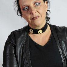 Una immagine di Paola Crova, attrice