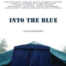 Into the Blue: la locandina del film