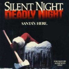 Natale di sangue: la locandina del film