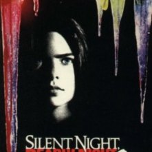 Silent Night, Deadly Night III: Better Watch Out!: la locandina del film
