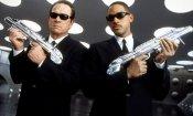 Men in Black: la Sony al lavoro su una nuova trilogia senza Will Smith