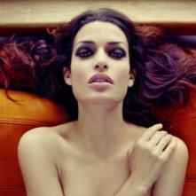 Tonia Sotiropoulou: un'immagine dell'attrice