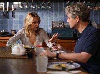 Benvenuti a tavola: Fabrizio Bentivoglio e Debora Villa