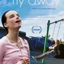 Fly Away: la locandina del film