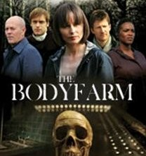 La locandina di The Body Farm
