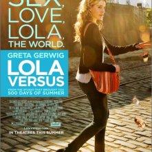 Lola Versus: la locandina del film