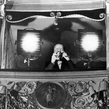 Quattro mosche di velluto grigio (1971) una scena del film