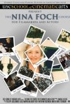 The Nina Foch Course for Filmmakers and Actors: la locandina del film