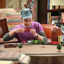 The Big Bang Theory: Jim Parsons nell'episodio The Pulled Groin Extrapolation