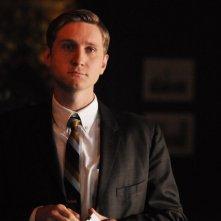 Aaron Staton nell'episodio Mystery Date della quinta stagione di Mad Men