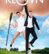 Klovn: The Movie: la locandina del film