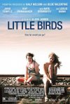 Little Birds: la locandina del film