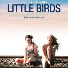 Little Birds: la locandina del film