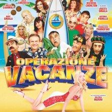 Operazione vacanze: la locandina del film