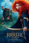 Ribelle - The Brave: la nuova locandina italiana