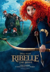 Ribelle – The Brave in streaming & download