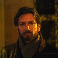 Sergio Assisi è Julian Savelli nella fiction Zodiaco - Il libro perduto