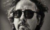 Tim Burton e la notte dei viventi