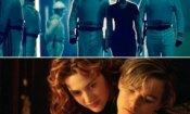 Titanic in 3D e Hunger Games in vetta al boxoffice