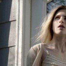Another Heart: Brit Marling nei panni di Rhoda Williams in una scena del film
