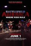 Battlefield America: la locandina del film