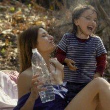 Kelyna Lecomte è la piccola protagonista di Nana