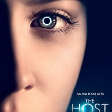 The Host: teaser poster del film